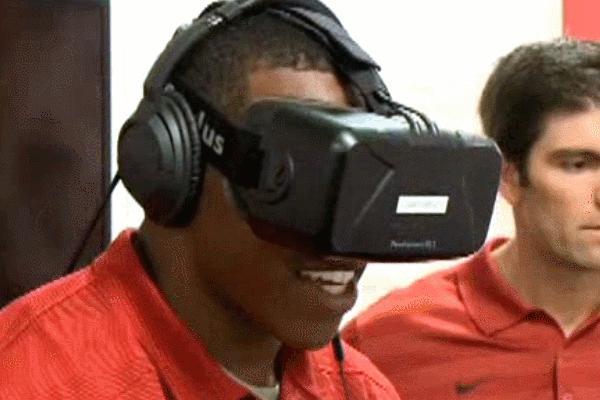 Virtual Reality für Trainer und im Sport