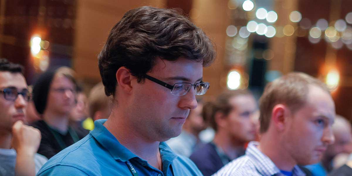 Palmer Luckey will Oculus Rift für soziale Zwecke einsetzen