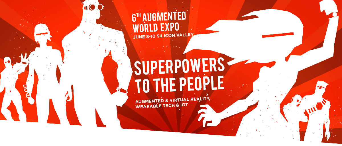 News von der Augmented-World-Expo
