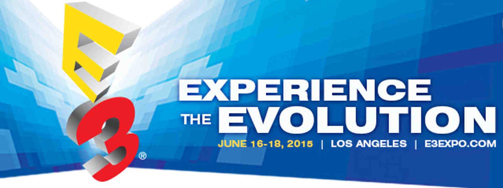 Auf der E3 Expo in Los Angeles präsentierte sich Gaming-Größen wie Microsoft oder Sony. Auf der E3 Expo in Los Angeles präsentierte sich Gaming-Größen wie Microsoft oder Sony.