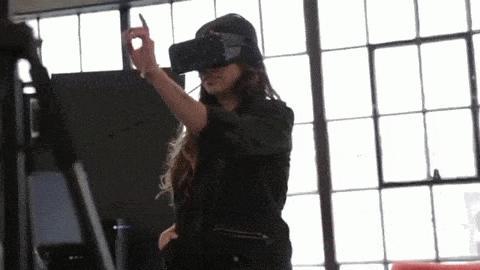 Oculus setzt für Oculus Rift auf Handtracking mit Technologie von Leap Motion