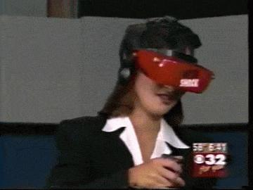 Bereits 1996 versuchte sich Jim Beam am Virtual Reality Marketing