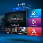 Der neue Oculus Rift Store und das neue Oculus Betriebssystem