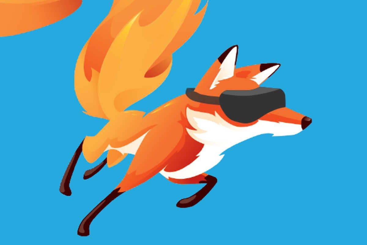 Virtual Reality im Browser könnte die Antwort auf Facebooks App-Ökonomie werden und komplett verändern, wie wir das Web erleben.