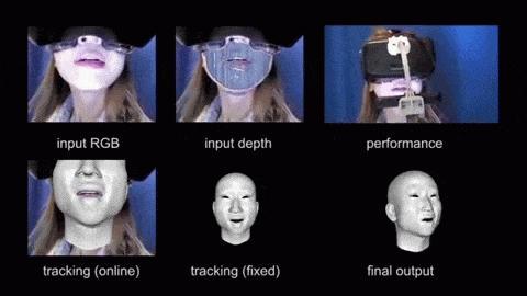 | tao li face recognition still tmp