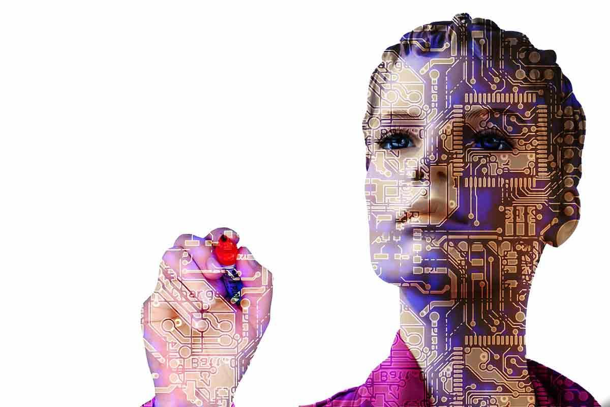 Die Tage blecherner Roboterstimmen sind gezählt: Googles neueste KI-Entwicklung lässt Computer wie Menschen klingen.