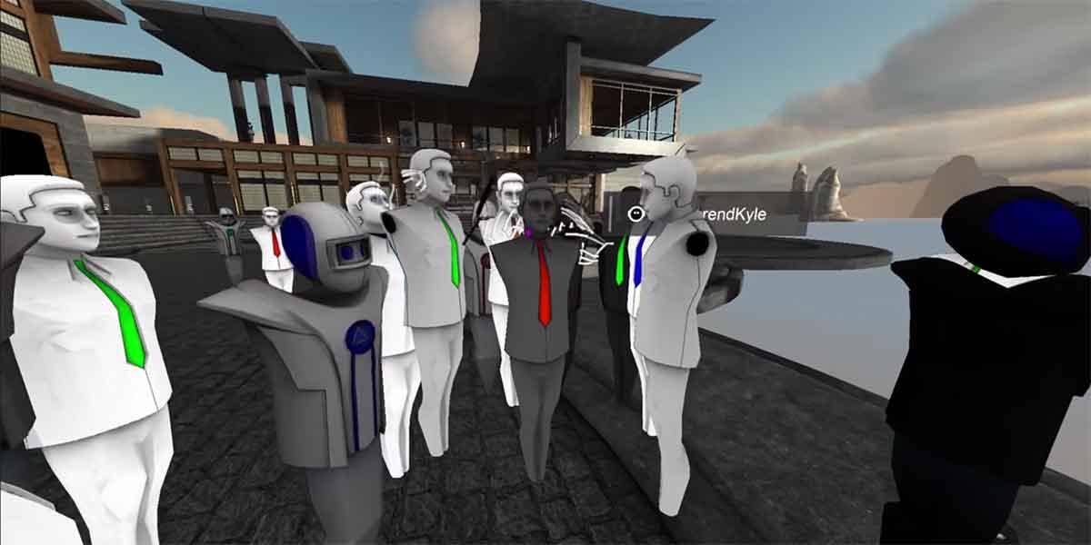 Mit AltspaceVR scheiterte eines der Virtual-Reality-Vorzeigeprojekte. Investoren und Analysten schätzen die Wirkung auf den Markt ein.