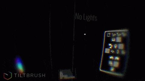 Tilt Brush ist ein VR-Zeichenprogramm für Künstler. Sogar 3D-Objekte lassen sich damit malen.