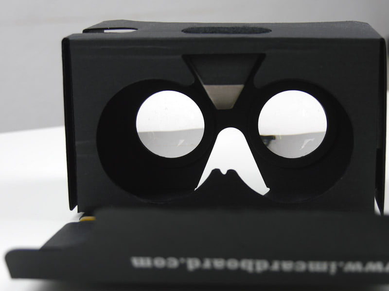 Google Cardboard 2 Review von I AM CARDBOARD
