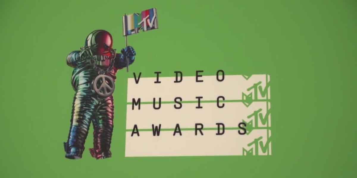MTV bietet die Vorberichterstatung der VMAs erstmal in VR an.