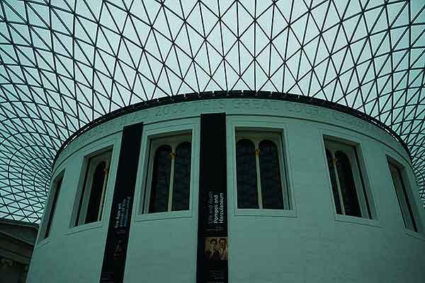 British Museum London.