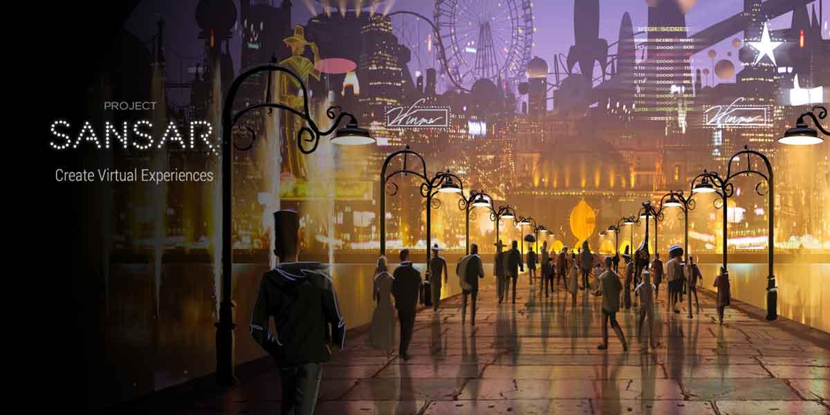 Im zweiten Anlauf: Linden Lab will das Metaverse für Virtual Reality erschaffen.