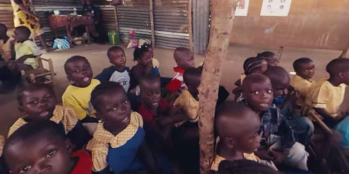 360-Doku über den Ebola-Virus von VRSE und der UN