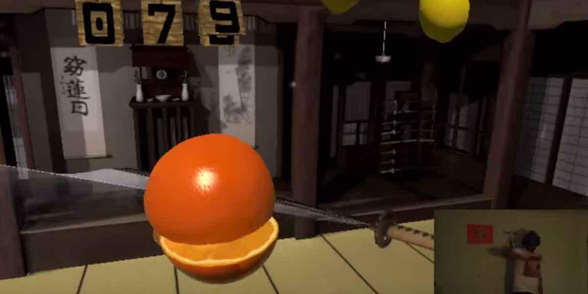 Fruit Ninja ist zurück