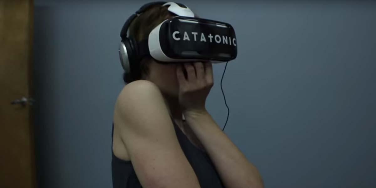 Horror in VR: Reaktionen auf Catatonic