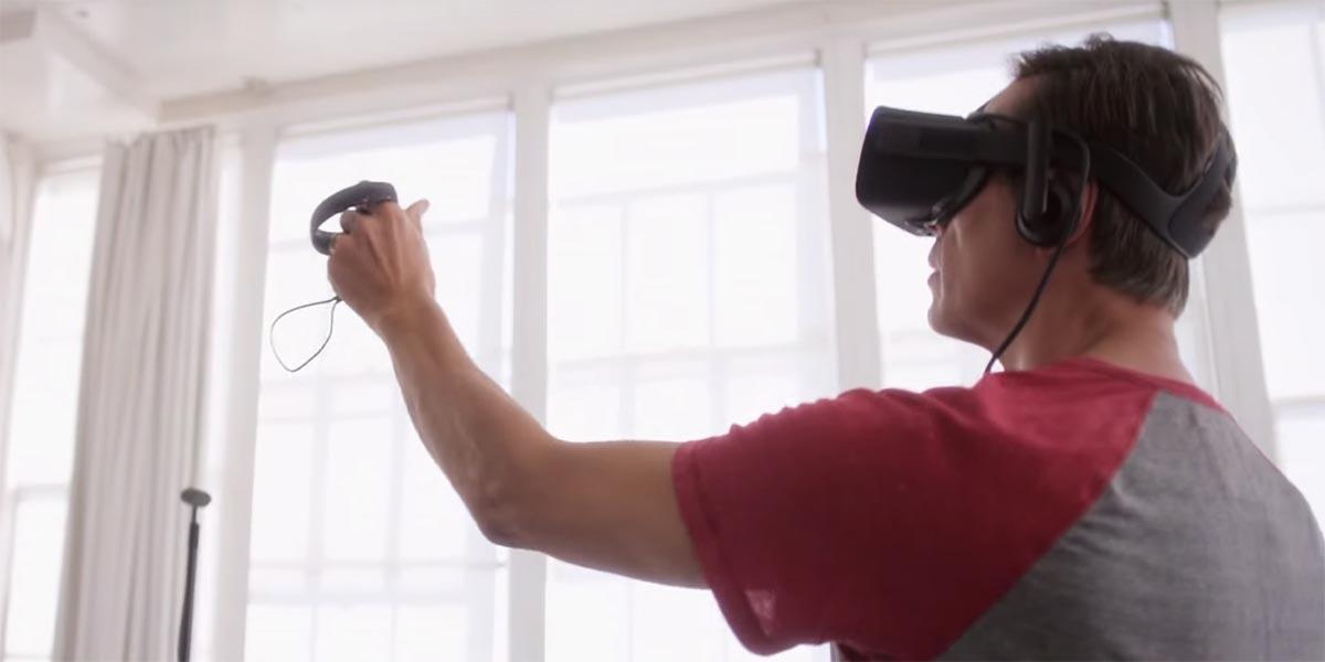 """""""MS Paint"""" für Oculus Rift: Mit Medium Skulpturen und Zeichnungen in Virtual Reality erschaffen"""