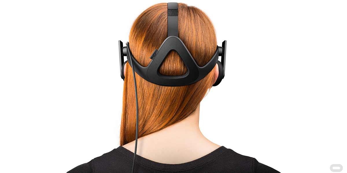 Oculus Rift: Noch nicht fit für den Mainstream?