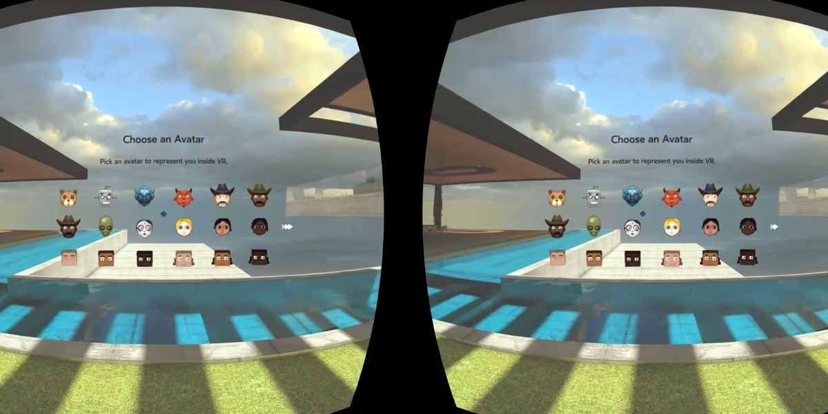 Oculus Social: Das erste soziale Netzwerk der Oculus-Rift-Erfinder