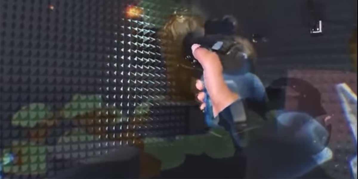 So präzise ist Oculus Touch