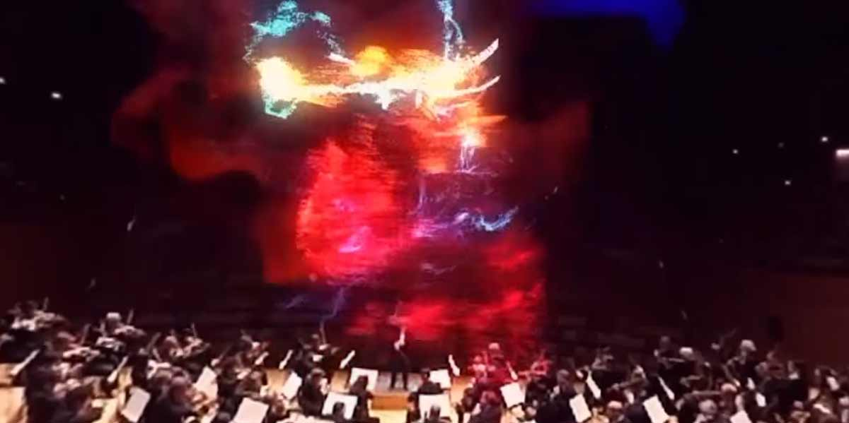 Virtual Reality trifft Beethoven