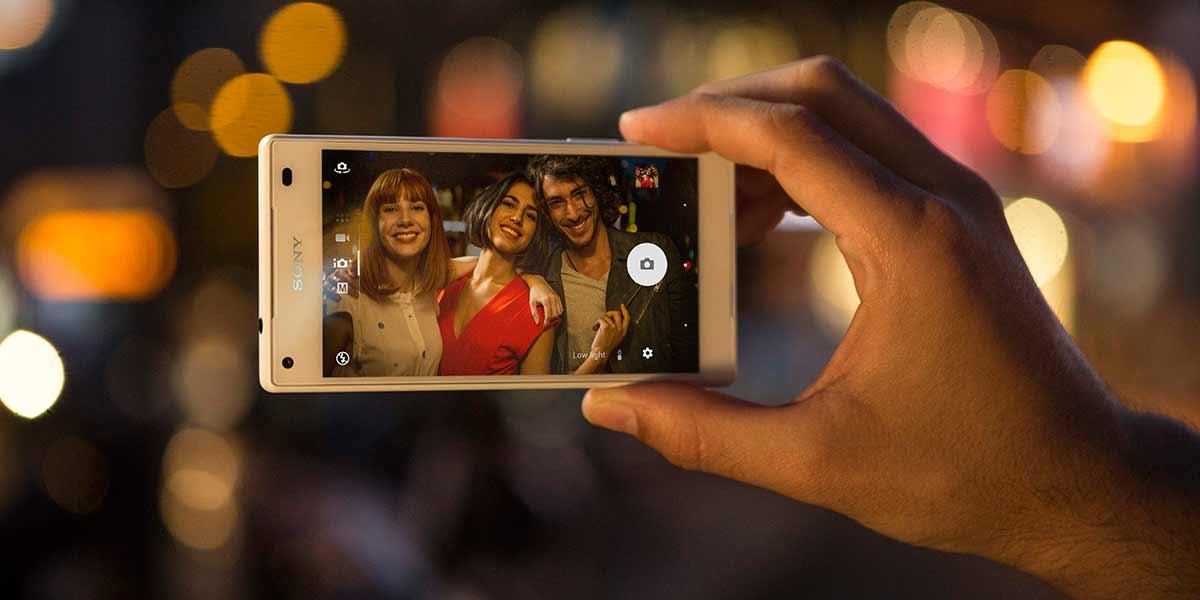 Mobile-Virtual-Reality - mischt Sony mit dem Z5 Premium bald vorne mit?