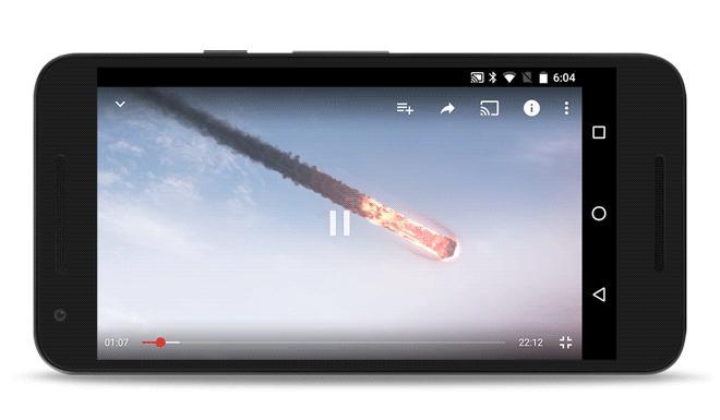 So aktiviert man den VR-Modus bei YouTube