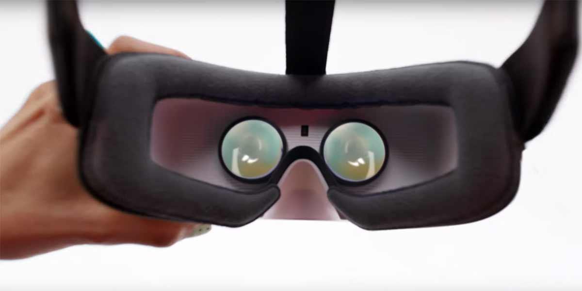 Virtual Reality: Samsung arbeitet an Gear VR-Nachfolger