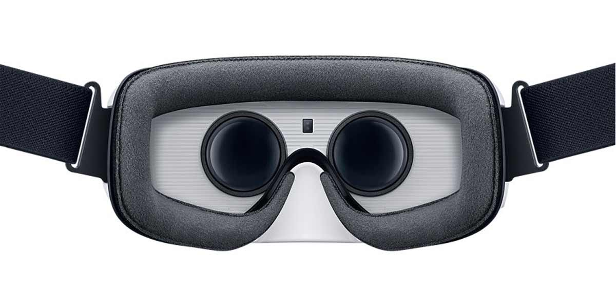 Samsung Gear VR ist ab dem 1. Dezember ab 99 Euro auch in Deutschland erhältlich.