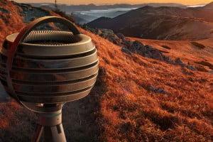 Lytro bekommt 60 Millionen US-Dollar von Investoren, neue Lichtfeldkamera