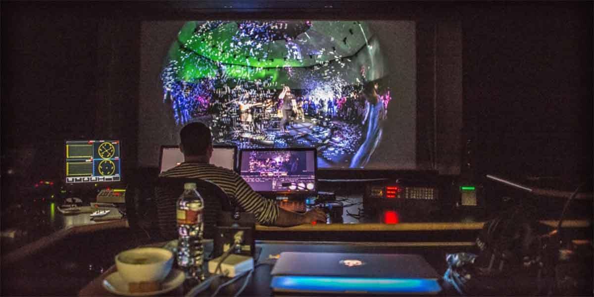 Sport-Streaming live in Virtual Reality: US-Kabelnetzbetreiber investieren in NextVR.