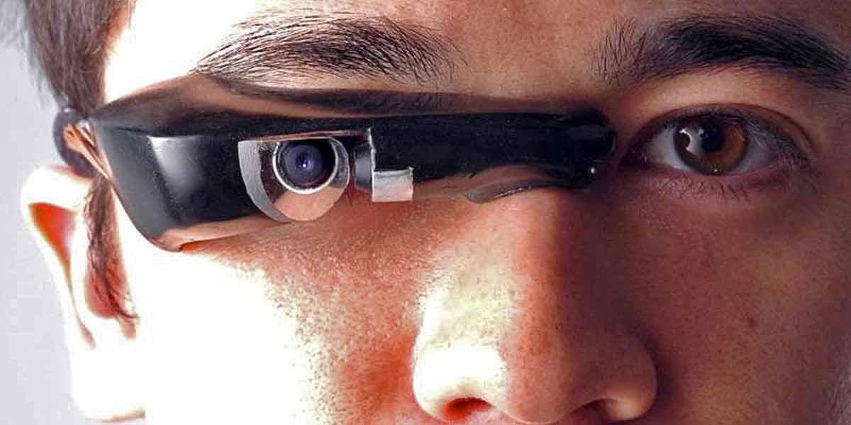 Augmented-Reality-Brillen: Lieber daheim als draußen