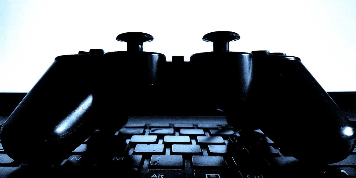 Gamer fliegen auf Virtual Reality - oder doch nicht?
