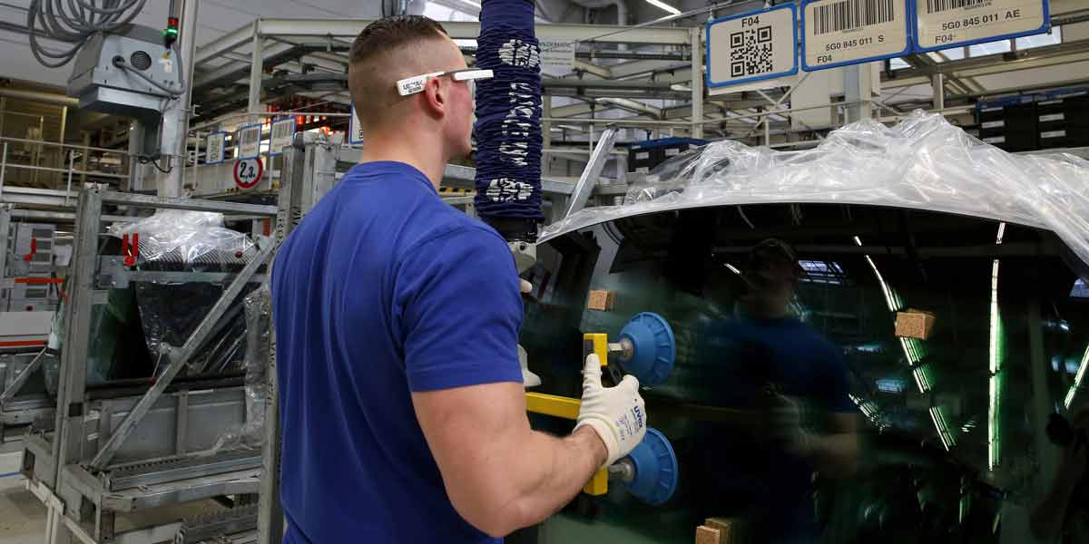 Deutsche Unternehmen sollen laut einer Untersuchung in 2020 rund 850 Millionen Euro in neue virtuelle Technologien investieren.