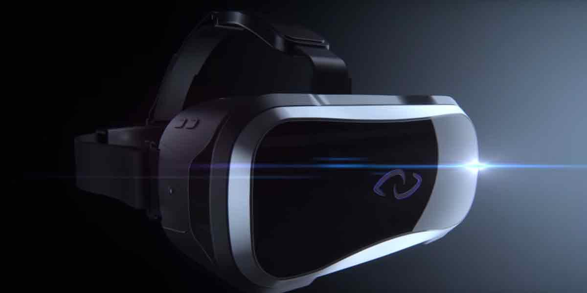 Preisgünstiges Virtual Reality aus Taiwan - was planen Asus und Gigabyte?