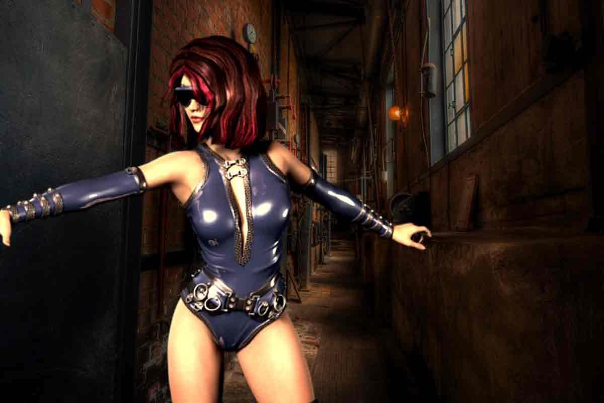Was Prostituierte über Sex in Virtual Reality denken
