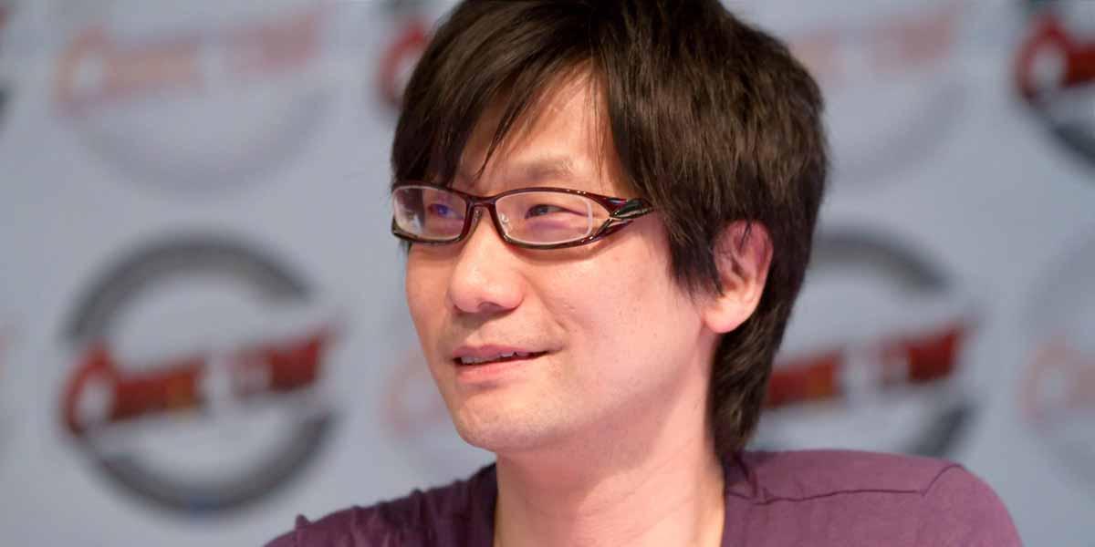 Kojima glaubt: Virtual Reality ist die Zukunft.