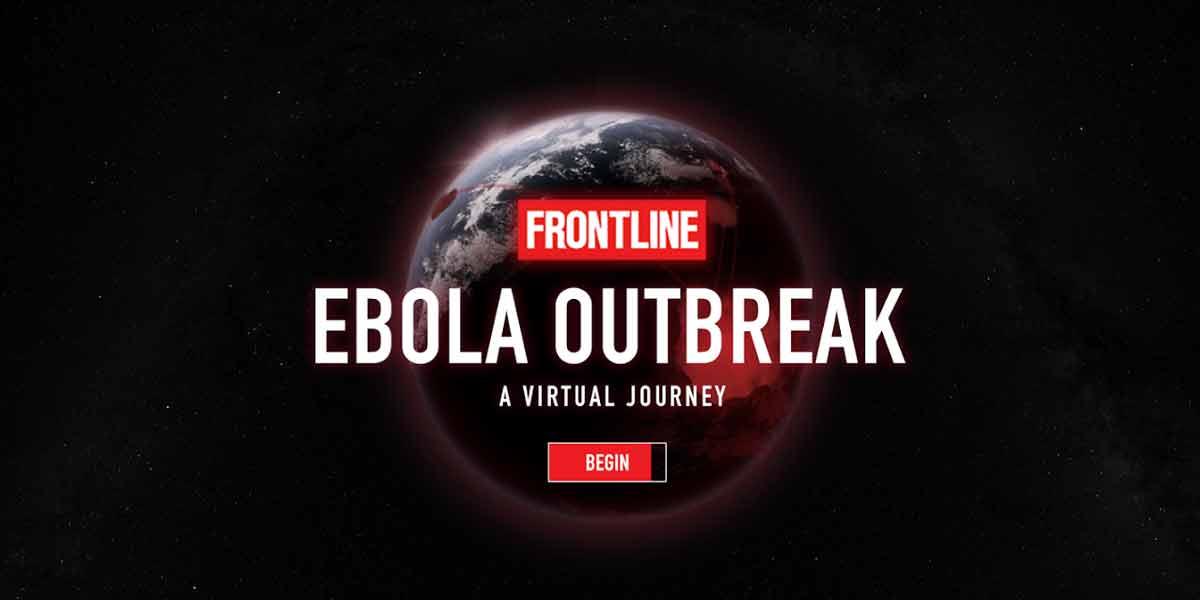 Frontline und die Emblematic Group sollen Handlungsempfehlungen und Leitlinien für die Berichterstattung in Virtual Reality entwickeln