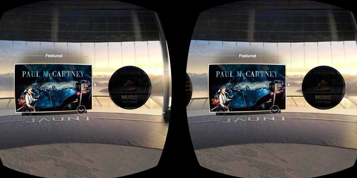 Jaunt: Neue 360-Film-App ab sofort für Gear VR verfügbar