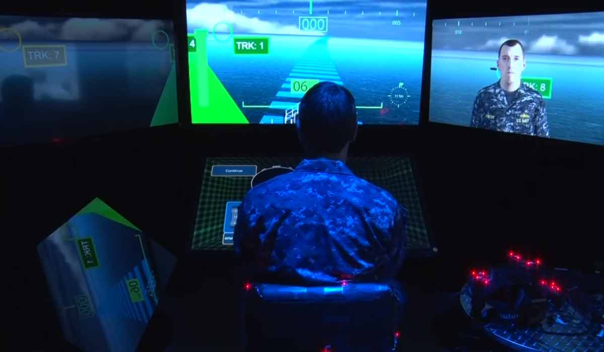 Das US-Militär setzt auf Virtual und Augmented Reality.