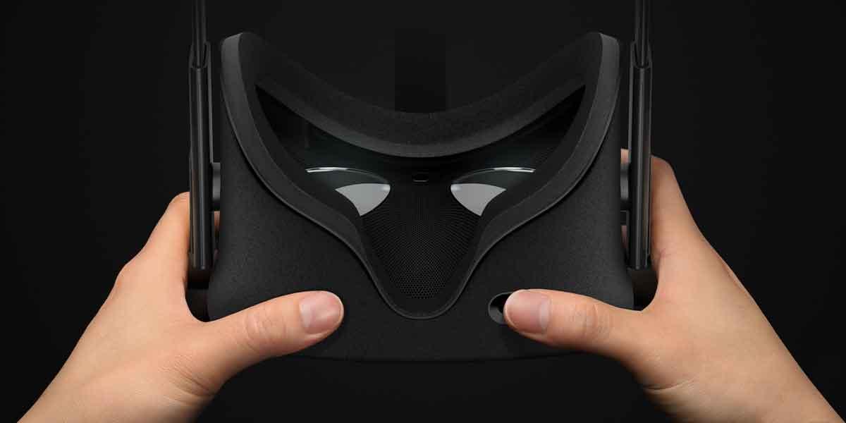 Ab Anfang Januar ist es soweit: Oculus Rift kann vorbestellt werden.