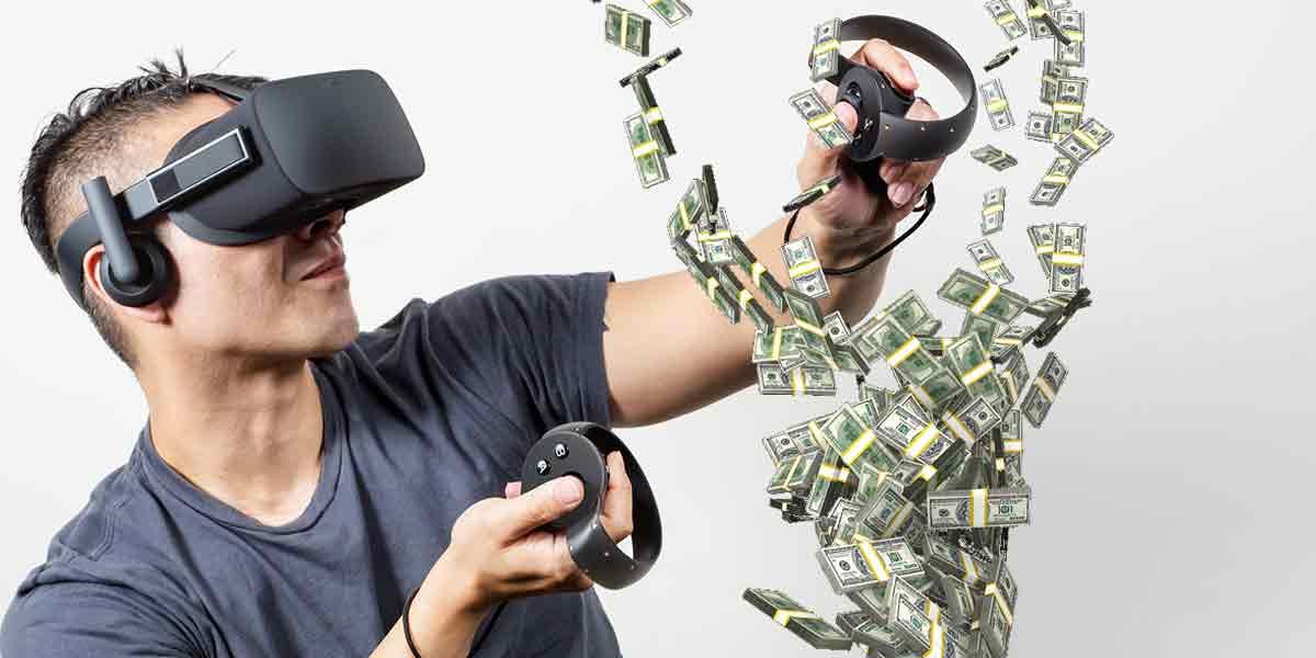 Via Twitter meldet sich Oculus-Rift-Erfinder Palmer Luckey zu Wort und erklärt mehr zur Preisstrategie für Oculus Rift bei Markteintritt.