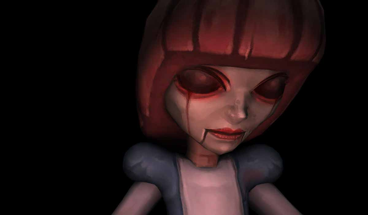 Virtual-Reality-Horror: Sisters-App für Gear VR verfügbar