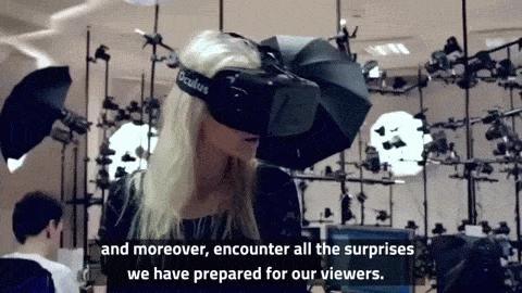 Tschernobyl in Virtual Reality