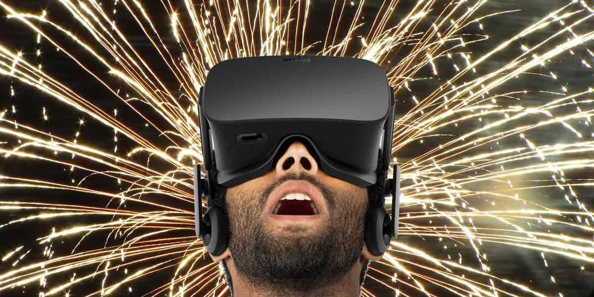 Jahresrückblick: Was war 2015 los bei Virtual und Augmented Reality?