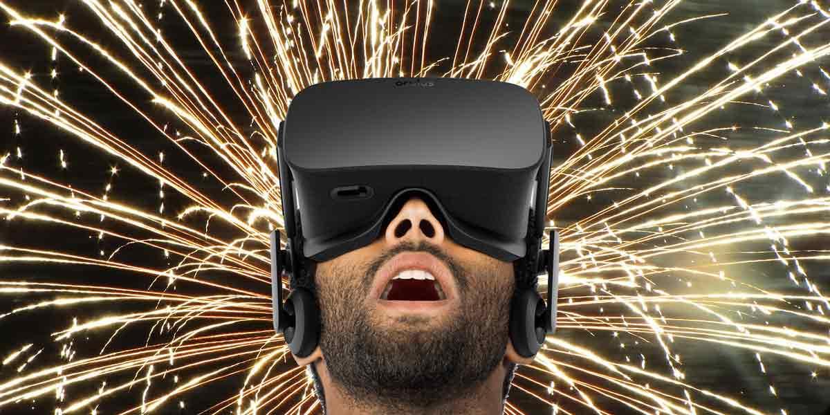 Die fünf wichtigsten Virtual-Reality-Ereignisse in 2015
