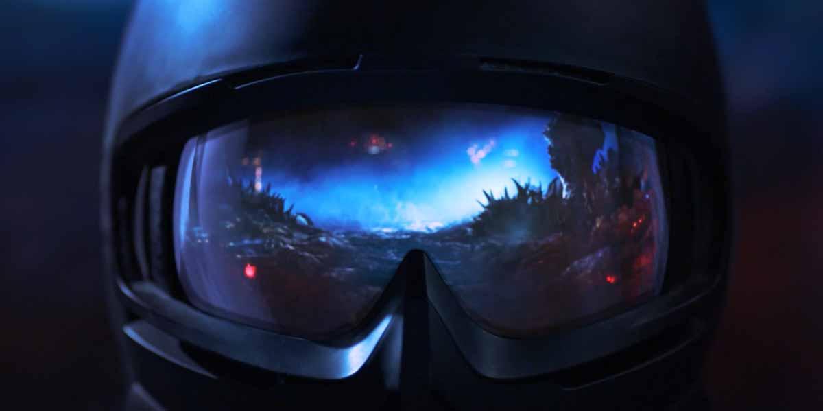 Kurzfilm Uncanny Valley: Dystopie über Virtual Reality