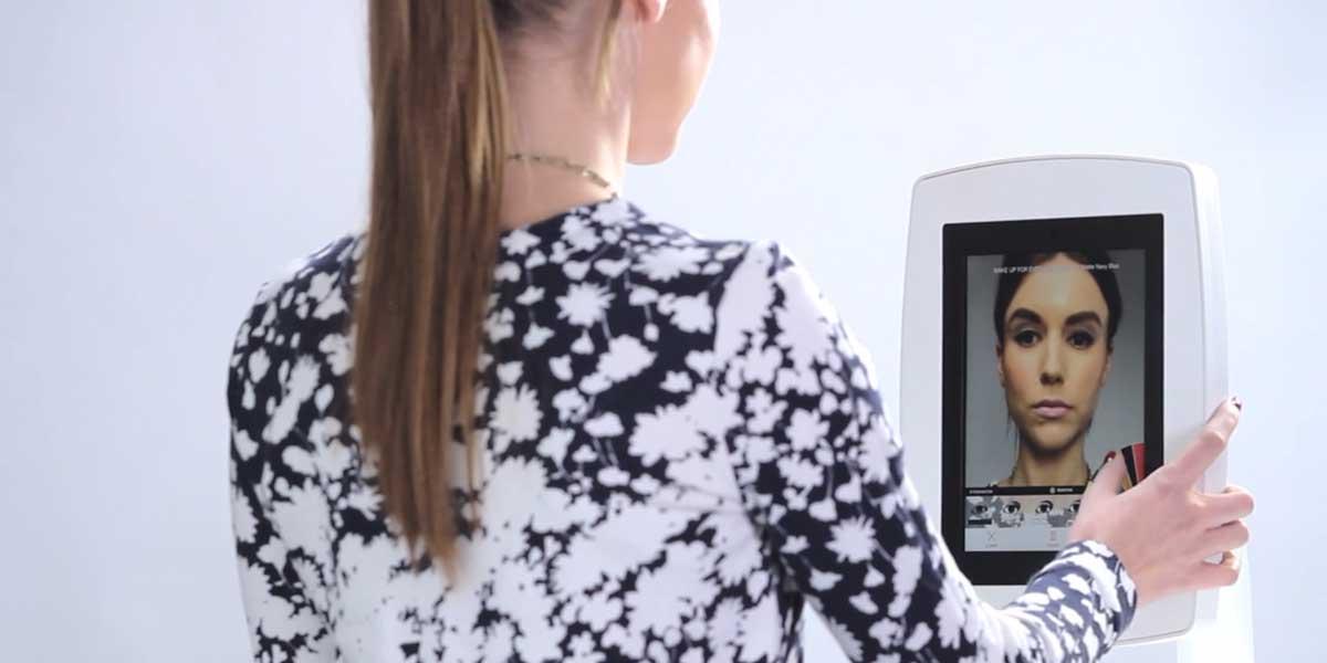 Augmented Reality: Spieglein Spieglein in der Hand
