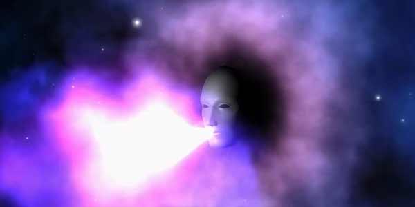 Mit einfachen Mitteln wird man animiert tiefer und bewusster zu Atmen.