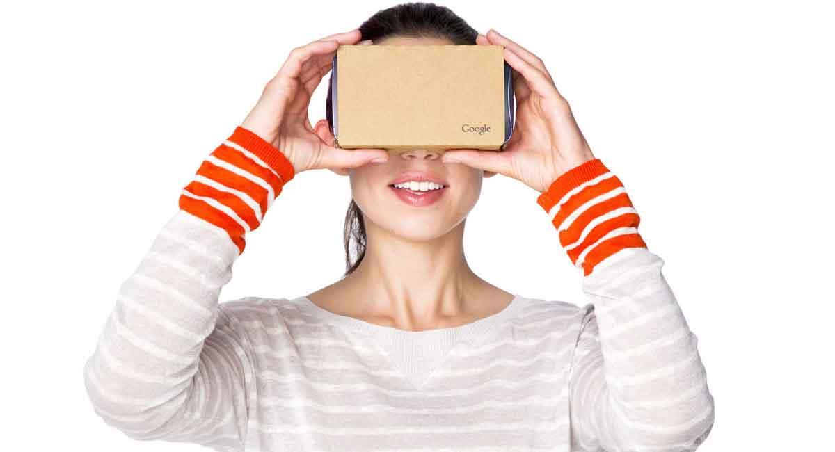Im Ökosystem der Medien werden viele Inhalte über Werbung refinanziert. Google sucht nach der richtigen Methode für Virtual Reality.