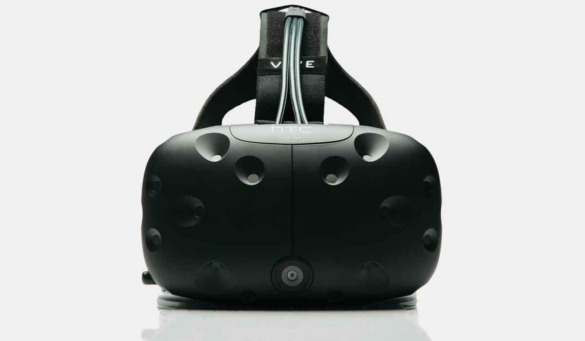 HTC Vive: Die Consumer-Version wird in Details gegenüber Pre verbessert.